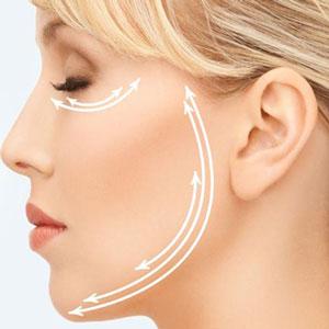 Мезонити -Технология безоперационной подтяжки лица мезонитями- одна из очень немногих косметологических методик, позволяющая практически за одну процедуру добиться лифтинга кожи, корректируя птоз.